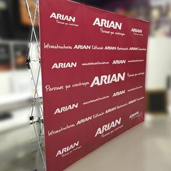 Construcciones Arian