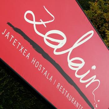 Restaurante Hostal Zalain