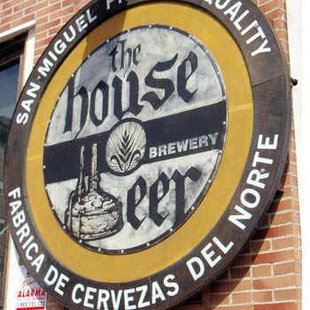 The House of Beer