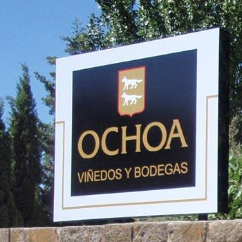 Bodegas Ochoa