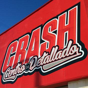 Crash Centro de Detallado